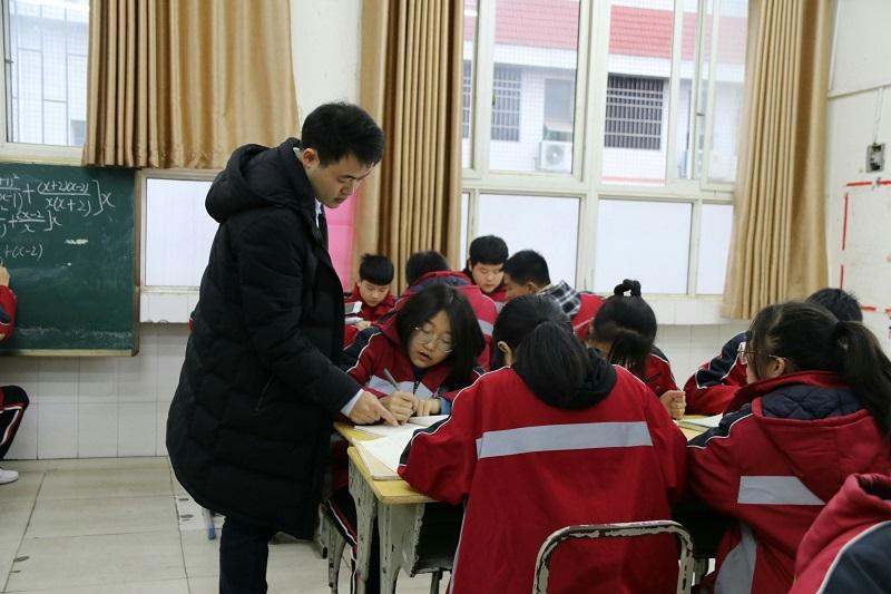 湘西雅思实验学校(初中部)图片